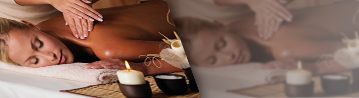 massage services at Roswell center,GA