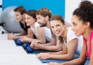 Yoga studio Aplharetta ga